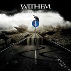 Rob Withem - The Unforgiving Road CD NEW