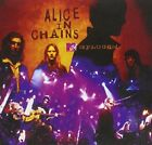ALICE IN CHAINS - UNPLUGGED CD NEW
