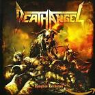 Death Angel - Relentless Retribution CD NEW
