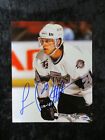 Luc Robitaille Cards, Rookie Cards and Autographed Memorabilia Guide 36