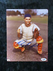 Roy Campanella Cards and Autographed Memorabilia Guide 27