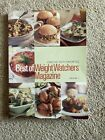 BEST OF WEIGHT WATCHERS MAGAZINE COOKBOOK VOLUME 1 SOFT COVER LIKE NEW
