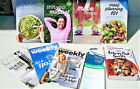 Weight Watchers 2017 Smart Points Kit Menu Master Eating Out Guide plus  WW