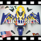 For Honda CBR600F3 CBR 600 F3 1995-1998 95 96 97 98 Fairing Kit Bodywork 1p8 PA