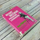 Vintage Cookbook Weight Watchers Program 1976 Pink Hardcover Jean Nidetch