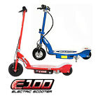 Razor E100 Kids Motorized 24 Volt Electric Powered Ride On Scooter