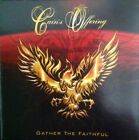 CD CAIN'S OFFERING GATHER THE FAITHFUL BRAND NEW SEALED
