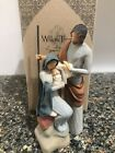 Willow Tree The Holy Family A Child Is Born 26290