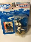 Starting Lineup Frank Thomas 1997 Chicago White Sox Action Figure + Card