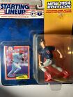 Starting Lineup Gregg Jefferies STL Cardinals 1994 Edition Action Figure