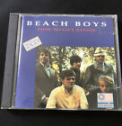 Beach Boys Time To Get Alone Vol 1 and 2 Two CD Set In Super Clean Condition