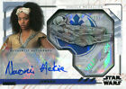 2021 Topps Star Wars Signature Series 1 Trading Cards 21