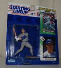 1993 STARTING LINEUP 68038 -DEAN PALMER*TEXAS RANGERS 2- MLB SLU 2 CARDS