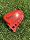 Puch Jcpenny jc pennys Swinger Moped gas tank red Pinto E50 Vtg Red Sexy