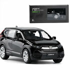 1 32 Honda CRV SUV Off road Model Car Diecast Toy Vehicle Collection Gift Black