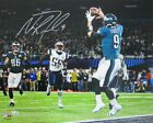 Nick Foles Philly Special Super Bowl LII Eagles Signed 16x20 inch Photo Fanatics