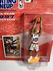 Charles Barkley 1997 Houston Rockets Starting Lineup Action Figure + Card
