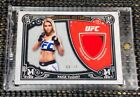 2016 Topps UFC Museum Collection Trading Cards 7