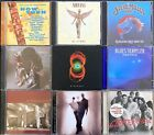 CD Lot You Pick No Limit Most just $3. SHIPPING DISCOUNT. With Case