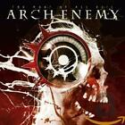ARCH ENEMY - THE ROOT OF ALL EVIL CD NEW