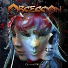 OBSESSION - CARNIVAL OF LIES CD NEW