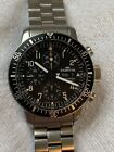 Fortis Men's 638.22.141 B-42 Official Cosmonauts Chronograph Automatic Watch