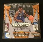 2019-20 Prizm Draft Picks FOTL Factory Sealed Hobby Basketball Box Ja Zion Auto?
