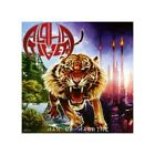 Alpha Tiger - Man Or Machine - Alpha Tiger CD 3OLN The Fast Free Shipping