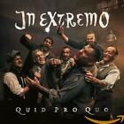 In Extremo - Quid Pro Quo - In Extremo CD Z6VG The Fast Free Shipping