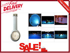 Above Ground Pool Multicolor Underwater Led Light Auto Shut off On Off Switch