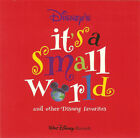 Disney's It's A Small World After All (CD) Other Disney Favorites - This Old Man