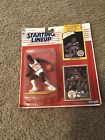 isiah thomas starting lineup Sports Super Star Collection Never Opened