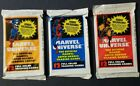 1990 Impel Marvel Universe Trading Cards 12