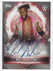2019 Topps WWE Road to WrestleMania Cards 21