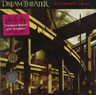 Dream Theater - Systematic Chaos - Dream Theater CD O6VG The Fast Free Shipping