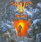 Ignitor - Road of Bones - Ignitor CD 88VG The Fast Free Shipping