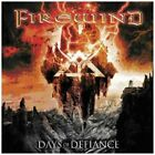 Firewind - Days Of Defiance - Firewind CD 76VG The Fast Free Shipping