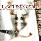 Lacuna Coil - Halflife - Lacuna Coil CD YNVG The Fast Free Shipping