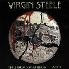 Virgin Steele - House Of Atreus Act 2 - Virgin Steele CD HXVG The Fast Free