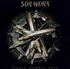 Soilwork - Figure Number Five - Soilwork CD 8EVG The Fast Free Shipping