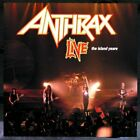 Anthrax - Anthrax Live: The Island Years - Anthrax CD 2WVG The Fast Free