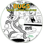 Uncensored Bugs Bunny Collection 14 classic cartoons on DVD Looney Tunes