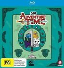 Adventure Time: The Complete Collection [New Blu-ray] Boxed Set, Australia - I