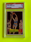 1957-58 Topps Basketball Cards 36