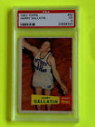 1957-58 Topps Basketball Cards 42