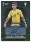 2018 Panini Prizm World Cup Soccer Cards 9