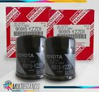 Toyota Oil Filter 90915 YZZD1 Pack of 2 SAME DAY SHIPPING Priority Mail 2 4