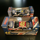 Jimmie Johnson Racing Cards and Autograph Memorabilia Guide 59