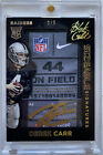 2014 Panini Black Gold Football Cards 14