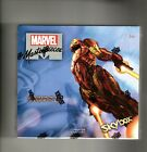 2018 Upper Deck Marvel Masterpieces Simone Bianchi 12 Hobby Box sealed case